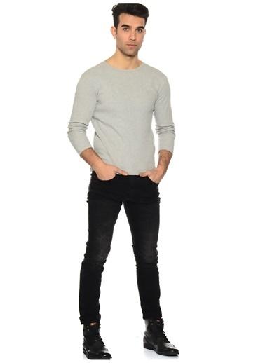 Casual Friday Klasik Pantolon Gri